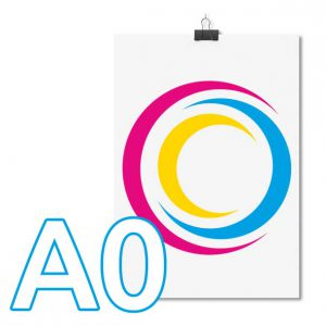 Plakaat A0 | drukarnia wDruk.pl Legionowo